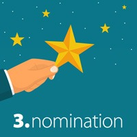 Step 3: Nomination