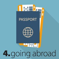 Step 4: going abroad