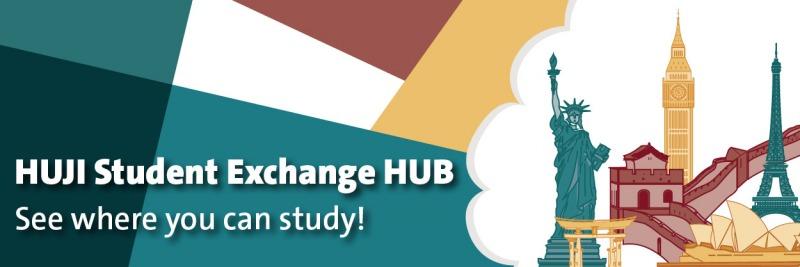 Student Exchange HUB