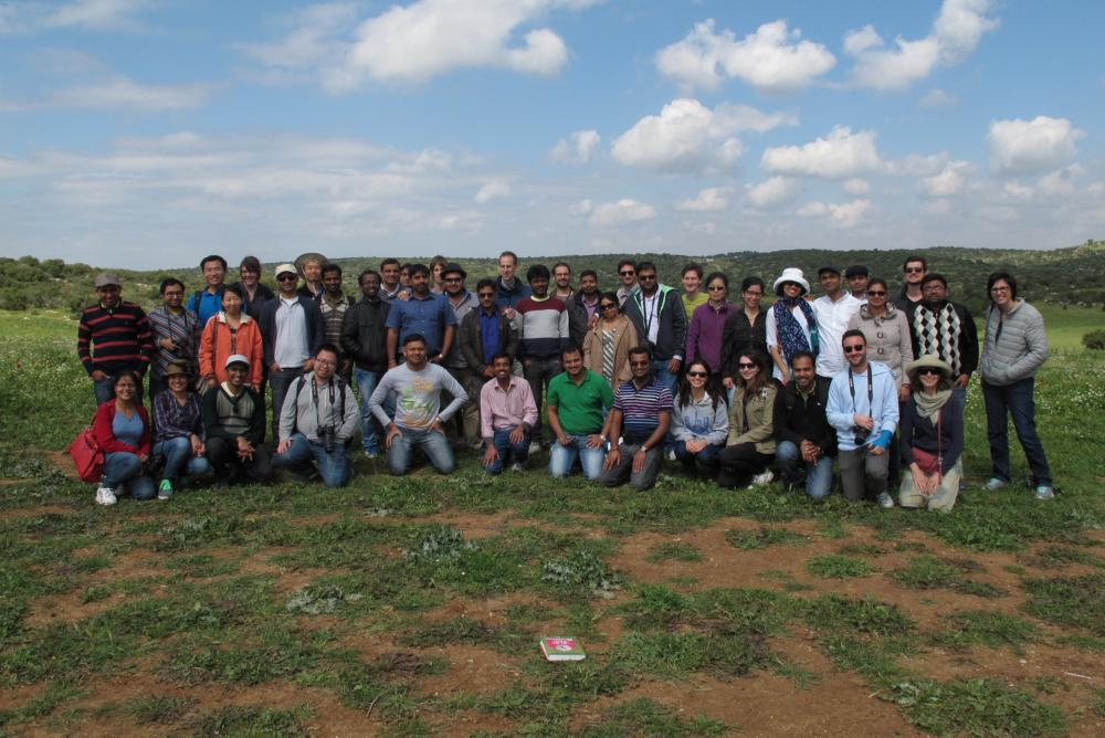 Group Picture - Post Docs